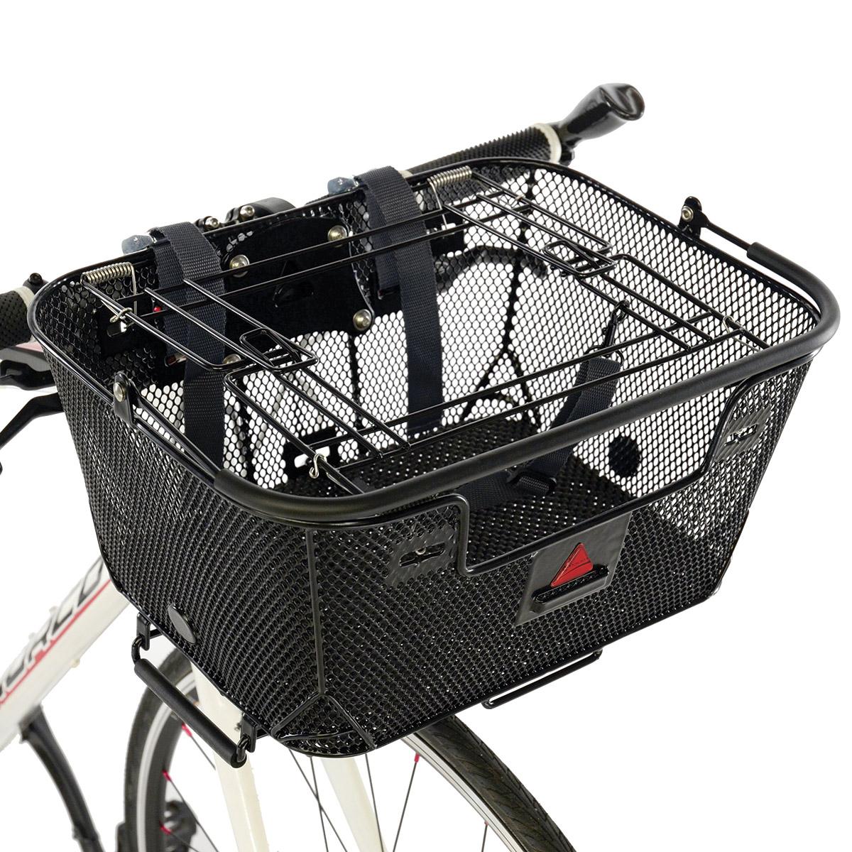 Qr Dual Function Premium Pet Basket Pet Baskets