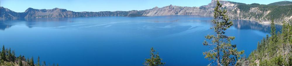 Scenic of Baikal